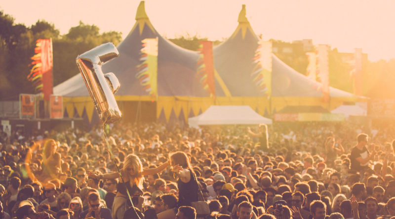 Festival Season 2017: The top 5 to get excited about this summer