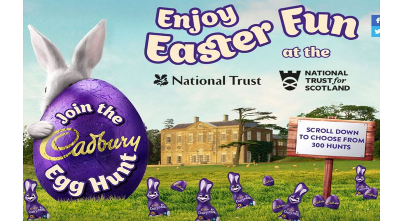 Cadbury Easter Fun