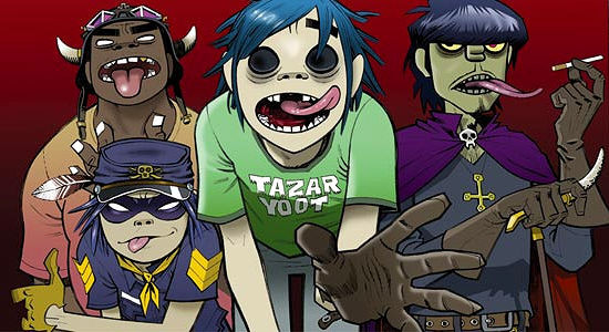 gorillaz__by_rods3000