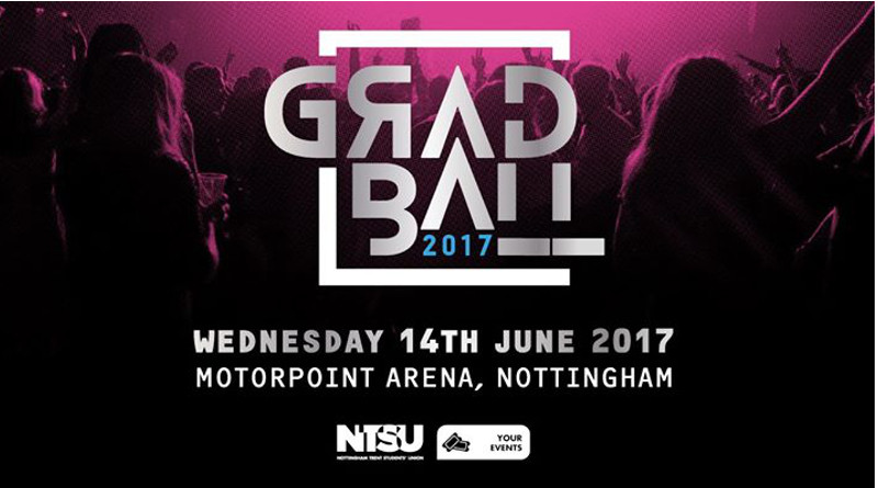 Things You Should Know About Grad Ball 2017