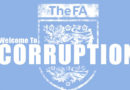 The FA: An embarrassing circus act