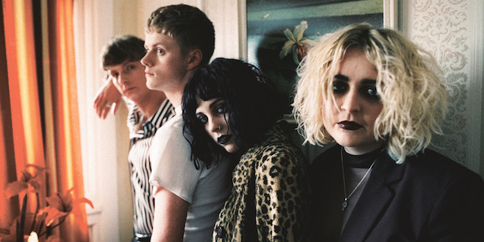 Pale Waves (picture courtesy of The Bodega)