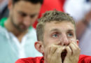 England fans demoralised despite qualification to World Cup
