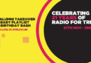 Fly FM is 21 years old – and here's how we're celebrating